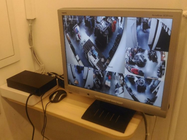 Ip камера из камеры ноутбука
